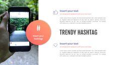 소셜 미디어 프레젠테이션용 Google 슬라이드_16