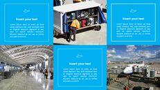 비행기 여행 프레젠테이션용 Google 슬라이드_06