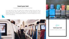 비행기 여행 프레젠테이션용 Google 슬라이드_16