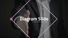 회사 소개 심플한 Google 슬라이드 템플릿_31