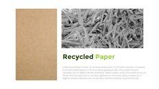 친환경 재활용 테마 PPT 템플릿_14