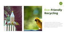 친환경 재활용 테마 PPT 템플릿_18