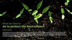 친환경 재활용 테마 PPT 템플릿_29