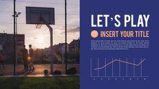 농구 경기 베스트 PPT 템플릿_09