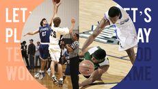 농구 경기 베스트 PPT 템플릿_13