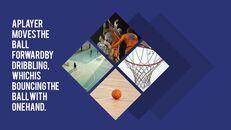 농구 경기 베스트 PPT 템플릿_14
