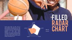 농구 경기 베스트 PPT 템플릿_31