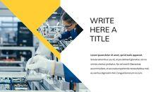 품질 보증 및 품질 관리 구글 슬라이드_15