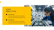 품질 보증 및 품질 관리 구글 슬라이드_24
