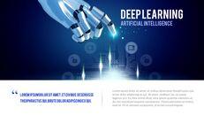 인공 지능 베스트 파워포인트 템플릿_11