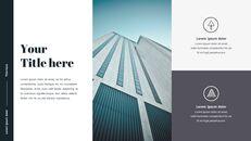 도시 및 건물 베스트 파워포인트 프레젠테이션_03