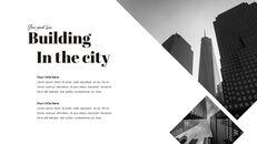 도시 및 건물 베스트 파워포인트 프레젠테이션_05