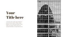 도시 및 건물 베스트 파워포인트 프레젠테이션_18