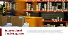 국제 무역 물류 파워포인트 슬라이드_07