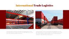 국제 무역 물류 파워포인트 슬라이드_10