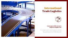 국제 무역 물류 파워포인트 슬라이드_12