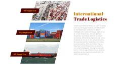 국제 무역 물류 파워포인트 슬라이드_17