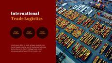 국제 무역 물류 파워포인트 슬라이드_19