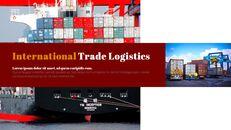 국제 무역 물류 파워포인트 슬라이드_21