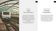 지하철 Google 슬라이드의 파워포인트_08