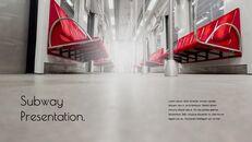 지하철 Google 슬라이드의 파워포인트_14