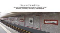 지하철 Google 슬라이드의 파워포인트_25