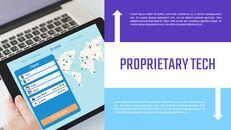 항공사 APP 스타트 업 피치덱 프레젠테이션용 Google 슬라이드_11
