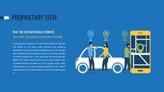 자동차 공유 서비스 피치덱 맞춤형 구글 슬라이드_11