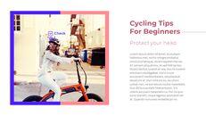 초보자를위한 자전거 팁 인터랙티브 Google 슬라이드_04