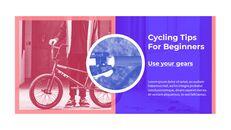 초보자를위한 자전거 팁 인터랙티브 Google 슬라이드_06