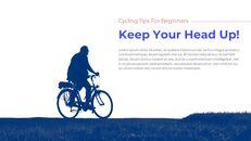초보자를위한 자전거 팁 인터랙티브 Google 슬라이드_14