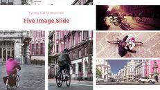 초보자를위한 자전거 팁 인터랙티브 Google 슬라이드_17