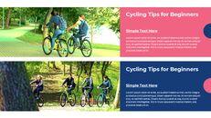 초보자를위한 자전거 팁 인터랙티브 Google 슬라이드_19
