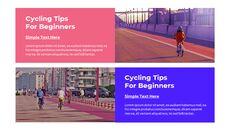 초보자를위한 자전거 팁 인터랙티브 Google 슬라이드_33