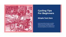 초보자를위한 자전거 팁 인터랙티브 Google 슬라이드_37