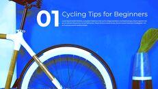초보자를위한 자전거 팁 테마 PT 템플릿_03