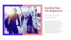 초보자를위한 자전거 팁 테마 PT 템플릿_09