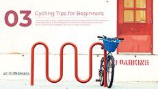 초보자를위한 자전거 팁 테마 PT 템플릿_15