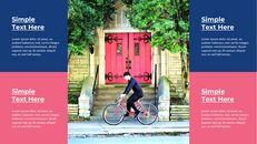 초보자를위한 자전거 팁 테마 PT 템플릿_16