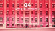 초보자를위한 자전거 팁 테마 PT 템플릿_20