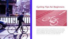 초보자를위한 자전거 팁 테마 PT 템플릿_21