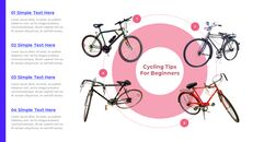 초보자를위한 자전거 팁 테마 PT 템플릿_22