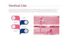 초보자를위한 자전거 팁 테마 PT 템플릿_35