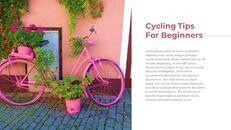 초보자를위한 자전거 팁 테마 PT 템플릿_39