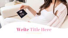 임신과 출산 창의적인 구글슬라이드_10
