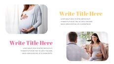임신과 출산 창의적인 구글슬라이드_17