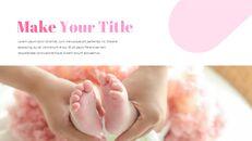 임신과 출산 창의적인 구글슬라이드_37