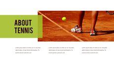테니스 베스트 파워포인트 템플릿_06