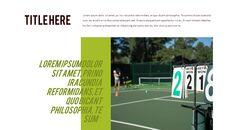 테니스 베스트 파워포인트 템플릿_22