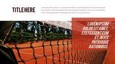 테니스 베스트 파워포인트 템플릿_38